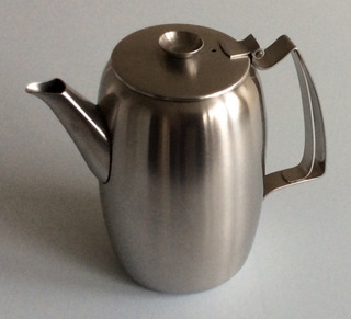 Connaught coffee pot