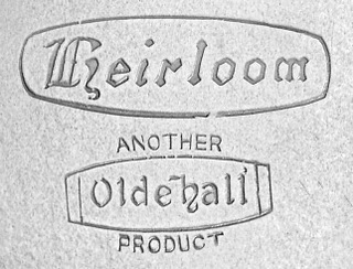Heirloom stamp