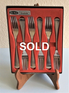 Evenlode table forks