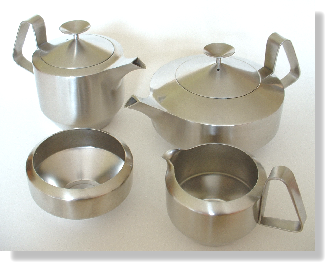 Alveston tea set